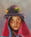 "Obras de arte:  : Perú : Lima :  : ""Chinpukusi"" La de Alegres Colores"