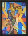 Obras de arte:  : Puerto_Rico : San_Juan_Puerto_Rico :  : la dama de la justicia en puerto rico....2011