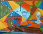 Obras de arte:  : Puerto_Rico : San_Juan_Puerto_Rico :  : factor tiempo