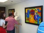 Obras de arte:  : Puerto_Rico : San_Juan_Puerto_Rico :  : transporte de vivencias