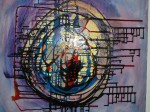 Obras de arte: America : Brasil : Sao_Paulo : Sao_Paulo_ciudad : olho de deus