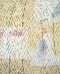 """Obras de arte: Europa : España : Andalucía_Almería : Almeria : """"Del aire es la soledad"""""""