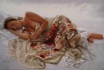 Obras de arte: Europa : España : Valencia : Alicante : Lui en blancos