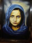 Obras de arte:  : México : Sonora : hermosillo : azul