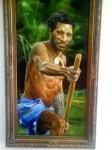 Obras de arte:  : México : Sonora : hermosillo : pantaloncillo