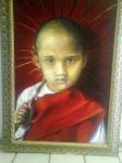 Obras de arte:  : México : Sonora : hermosillo : tibet
