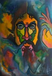 Obras de arte: America : Colombia : Distrito_Capital_de-Bogota : teusaquillo : RASPUTIN