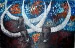 Obras de arte: America : México : Mexico_Distrito-Federal : Mexico_D_F : LLUVIA