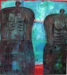 Obras de arte: America : México : Mexico_Distrito-Federal : Mexico_D_F : DIA DE PLAYA