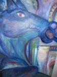 Obras de arte:  : España : Galicia_La_Coruña : Santiago_de_Compostela : Platerias II