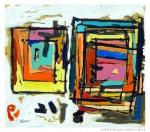Obras de arte: America : Argentina : Cordoba : Cordoba_ciudad : Abstracto