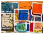 Obras de arte: America : Argentina : Cordoba : Cordoba_ciudad : abstracto II