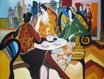Obras de arte:  : Colombia : Distrito_Capital_de-Bogota : Bogota : TÉ 3
