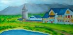 Obras de arte: America : Colombia : Santander_colombia : Bucaramanga : Paisaje ruso - versión preliminar 1