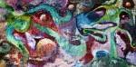 Obras de arte:  : México : Jalisco :  : danza