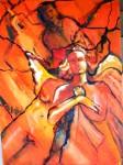 Obras de arte: America : Argentina : Buenos_Aires : Ciudad_de_Buenos_Aires : la historia de Felicitas