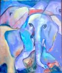 Obras de arte: America : Argentina : Buenos_Aires : Ciudad_de_Buenos_Aires : elefantes
