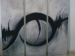 Obras de arte:  : España : Madrid : Madrid_ciudad : ojo
