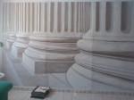 Obras de arte:  : España : Madrid : Madrid_ciudad : columnas