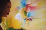 Obras de arte:  : Colombia : Antioquia : Medellin : Africa