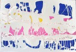 Obras de arte: Europa : España : Catalunya_Tarragona : Reus : HAGAMOS LA PAZ. PENSAMIENTOS COLOR ROSA.( Fem las pau. Pensaments color rosa)