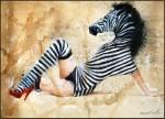 Obras de arte: Europa : España : Canarias_Las_Palmas : Las_Palmas_de_Gran_Canaria : instinto animal