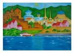 Obras de arte: America : Colombia : Santander_colombia : Bucaramanga : Sirio 7 Version Final