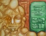 Obras de arte: America : México : Tabasco : Huimanguillo : Cuenta Regresiva