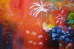 Obras de arte:  : Colombia : Antioquia : Medellin : tropico