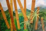 Obras de arte:  : Colombia : Antioquia : Medellin : bamb�
