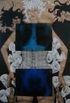 Obras de arte: America : Argentina : Buenos_Aires : Moreno : Relaciones peligrosas