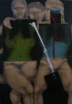Obras de arte: America : Argentina : Buenos_Aires : Moreno : tension hacia el centro