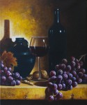 Obras de arte: Europa : España : Murcia : cartagena : uvas