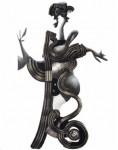 Obras de arte: Europa : Espa�a : Catalunya_Barcelona : Sitges : Alien fashion