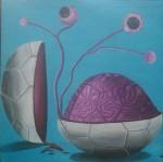 Obras de arte:  : Argentina : Buenos_Aires : Moreno : simbiosis