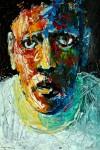 Obras de arte: America : México : Morelos : cuernavaca : expresionismo