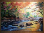 Obras de arte:  : España : Comunidad_Valenciana_Castellón : castellon_ciudad : colores de otoño