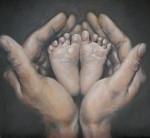 Obras de arte: America : Colombia : Antioquia : Medellin : Paternidad 36