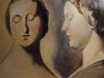 Obras de arte: Europa : España : Madrid : Madrid_ciudad : Dos damas
