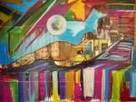 Obras de arte: Europa : España : Murcia : Murcia_ciudad : Tránsito de Venus 2012