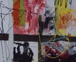 Obras de arte: Europa : España : Valencia : valencia_ciudad : A medio palo 1