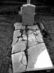 Obras de arte:  : México : Chihuahua : ciudad_juarez : La tumba de Ramon