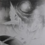 Obras de arte: America : Ecuador : Imbabura : ATUNTAQUI : ASCENDIENDO
