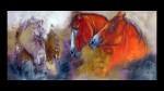 Obras de arte: America : Chile : Region_Metropolitana-Santiago : Las_Condes : estdio de caballos 50