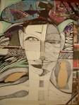 Obras de arte: Europa : España : Extremadura_Badajoz : badajoz_ciudad : la gran ecologista