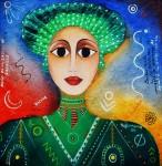 Obras de arte: America : Colombia : Distrito_Capital_de-Bogota : Bogota_ciudad : BACHUE