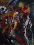 Obras de arte:  : España : Catalunya_Tarragona :  : Holocausto