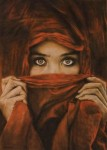 Obras de arte:  : Argentina : Buenos_Aires : CABA : Red tuareg