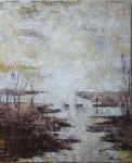 Obras de arte: Europa : España : Murcia : molina : invierno