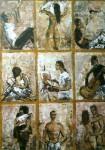 Obras de arte: Europa : España : Murcia : molina : expresiones de artes